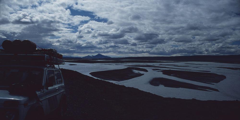 Islanda - C.R.I.G.